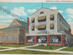 Newcastle - 1933