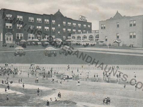 The Pinewood Hotel - undated