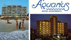 Aquarius Motel Apartments 1