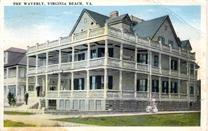 Waverly 1923