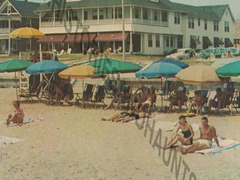 Greenwood Motor Hotel - 1965
