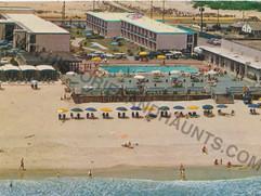 The Mariner Motel - undated