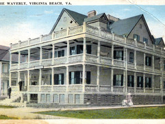 The Waverly - 1923