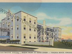 Traymore Hotel - 1946