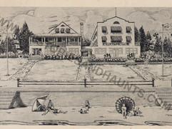 Hotel Newcastle - 1940