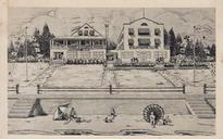 Newcastle Hotel 1940