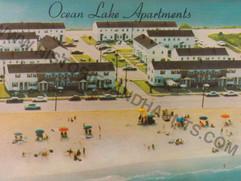 Ocean Lake Apartments - undated
