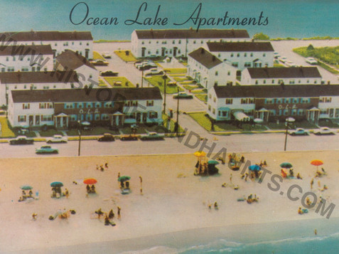 Ocean Lake Apts 1