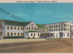 Tourist Haven Hotel and Cottages - undated