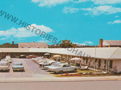 Farrar's Motel - undated