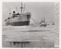 Ship Wreck1951