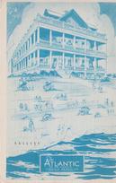 The Atlantic Hote 1949