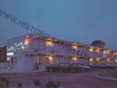 Holly Kove Motel - undated