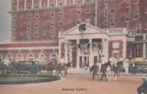 Cavalier Hotel 1928