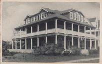 The Shoreham 1940