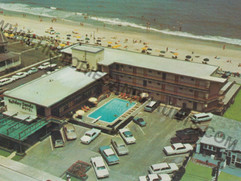 Holiday Sands Motor Inn - undated
