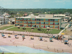 Holiday Sands - 1959