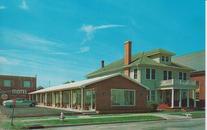 1966  Elpese Hotel