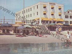 The Halifax Hotel - undated