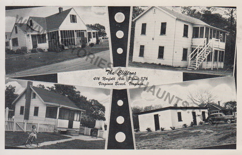 The Clifton's - undated