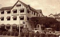 Albermarle Hall 1936