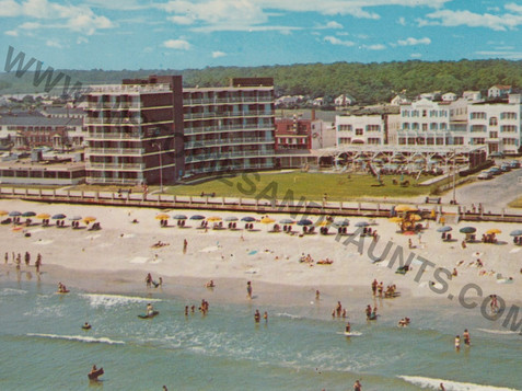 Washington Club Inn and Copper Kettle Restaurant - undate