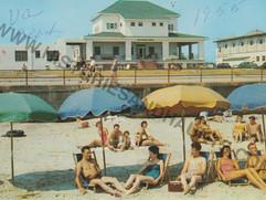 Holiday House Motel - 1955