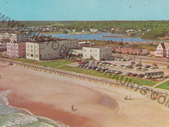 The Dunes Motor Hotel - undated