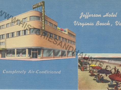 The Jefferson Hotel - undated