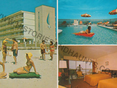 Windjammer Motor Lodge - 1978