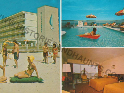 Windjammer Motor Lodge - 1978