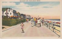 Beachcroft Hotel 1948