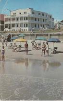 The Atlantic Hotel 1952