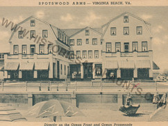 Spotswood Arms 1