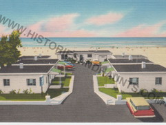 Sunset Motel - undated