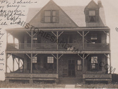 The Driftwood Cottage - 1908