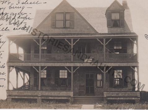 Driftwood Cottage 1