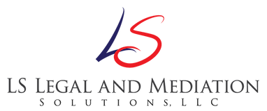 LS Legal and Mediation Solutions Logo We