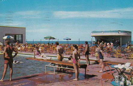The Surf Club 1954