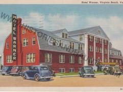 Hotel Warner - 1938