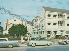 Marilyn's Inn - 1965