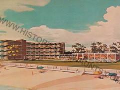 Washington Club Inn - 1966