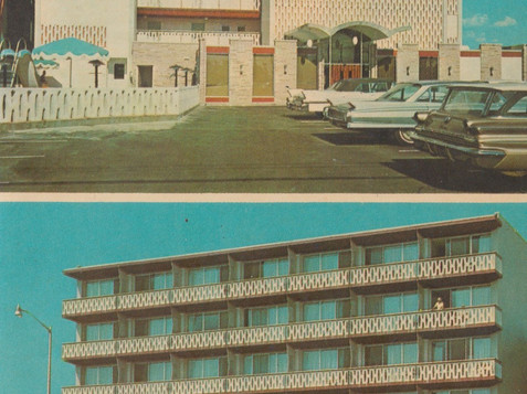 Dipomat Motor Inn - undated
