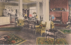 Hotel Chalfonte - 1935