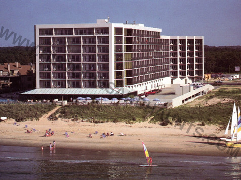 Virginia Beach Resort and Conference Center 1