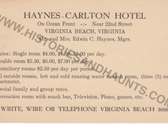 Haynes-Carlton 1