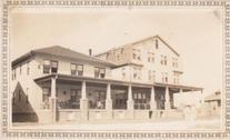 Chalfonte Hotel 1927