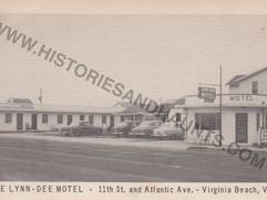 Lynn-Dee Motel - undated