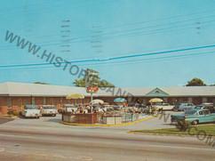 The Sandman Motel - 1985