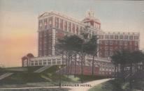 Cavalier Hotel 1929